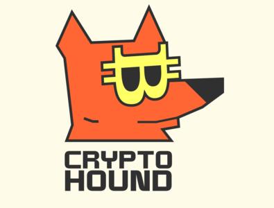 Crypto Hound Logo