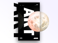 2019 poster design