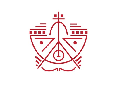 Logo concept logo