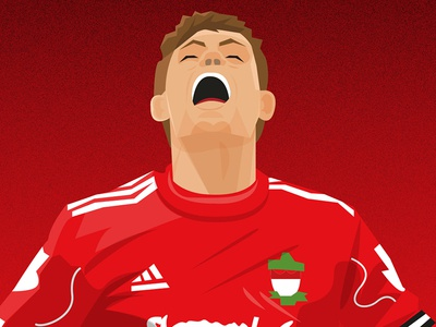 Gerrard's Derby Hat-trick