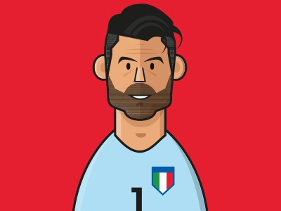 Euro 2016 - #FollowFootball Project - Italy