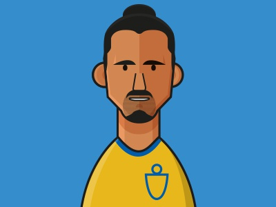 Euro 2016 - #FollowFootball Project - Sweden