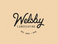 Welsby Landscaping