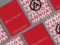 Annual Vision Brochure - Allison Park Church