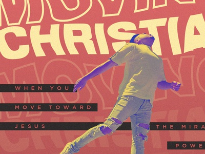 """Moving Christian"" Social Graphic"