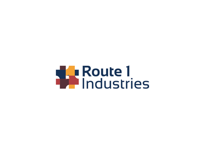 Route 1 Industries Logo