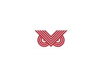 Line Owl Logo