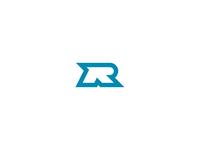 Turquoise R Logo