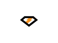 Lightning Diamond Logo