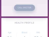 Health assistant application omnicreativora 6
