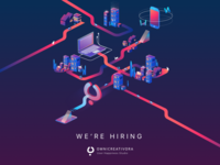 Omnicreativora is Hiring