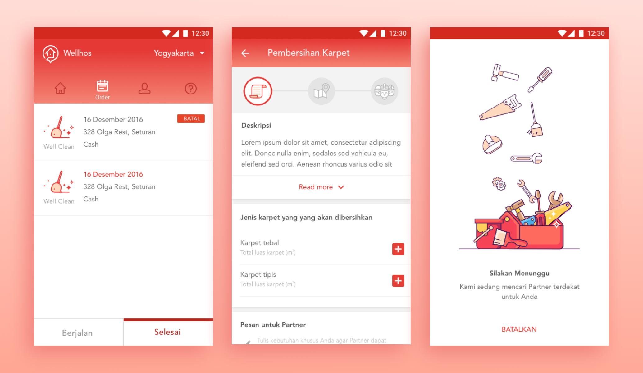 Wellhos app anggityuniar omnicreativora homeservices attachment
