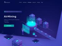 Airpush - Mining