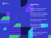 Omnifesto omnicreativora anggityuniar attachment