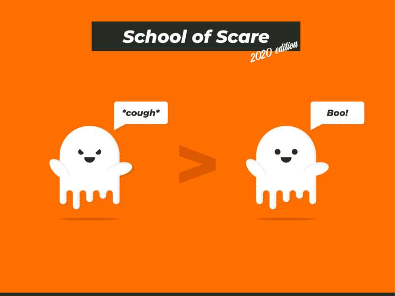 School of scare