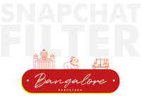 Bangalore Snapchat filter- Weekly Warm-Up Prompt No. 1