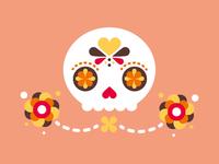 Sugar Skull / 2