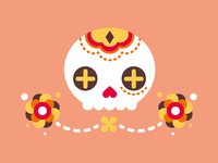 Sugar Skull / 3