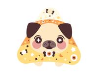 Candy-Pug