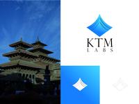 KTM Labs Logo concept