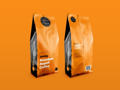 Coffee Beans Pack