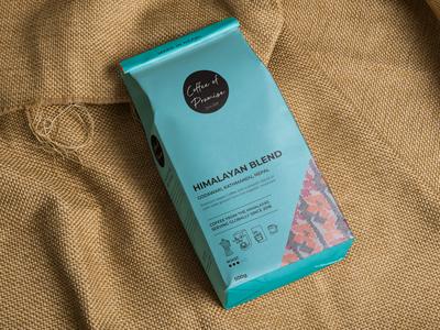 Coffee Bean Package 2