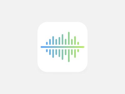 Wave Icon 2 iOS 7