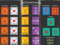 XO9 Achievements