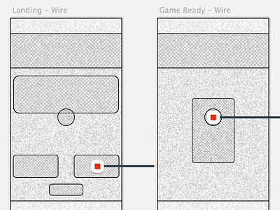 Orb Wire Flow Colors Assets orb 8bit wireframe color pallet flatuicolors process flow layout