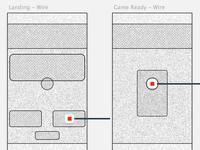 Orb Wire Flow Colors Assets