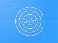 COS Logo Blueprint