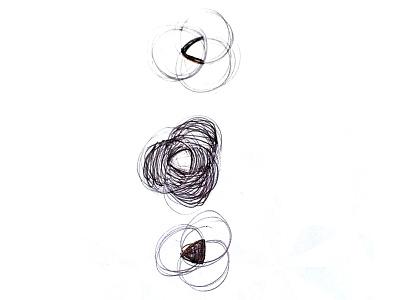 Clarity Logo Sketches clarity