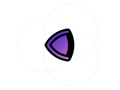 Clarity C Vector Render logo gradient