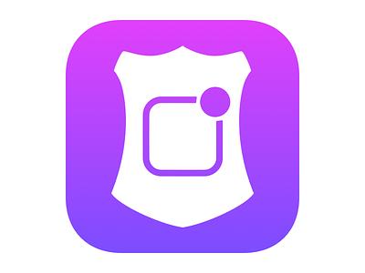 App Shield app shield ios icon