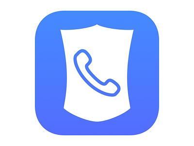 Call Shield call shield ios icon