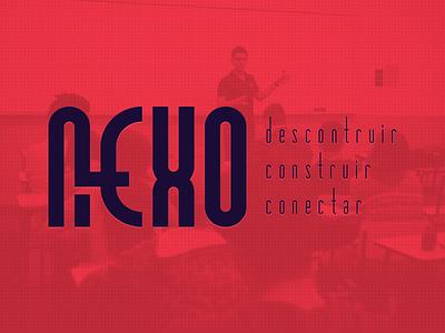 Nexo connect presentation nexo logo brand