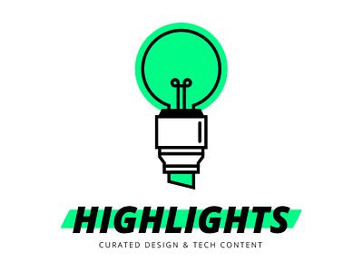 Highlights bulb marker highlight