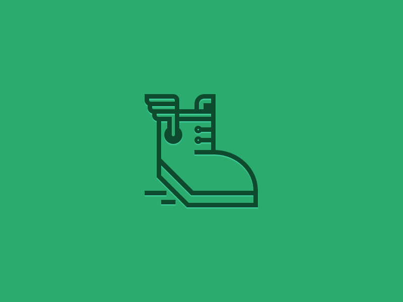 Quick Boots boots hermes quick icon