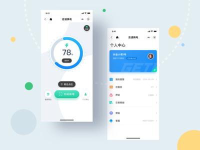 GETI mini-app
