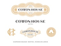 Cottonhouse Hotel Identity