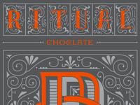 Ritual Chocolate Proposed Rebrand