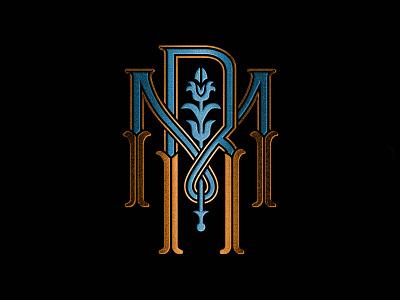 Midleton Irish Whiskey Very Rare Rebrand branding typography monogram logos type lettering