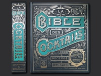La Bible des Cocktails 2018