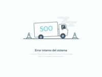 500 - Packen