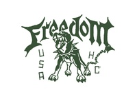 Freedom - USA Hardcore