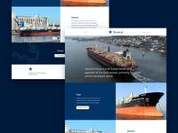 Homepage I