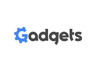Gadgets symbol logo technology logo typography font shop logo souvenir exclusive gird unique logo vector logotype design logo gadgets