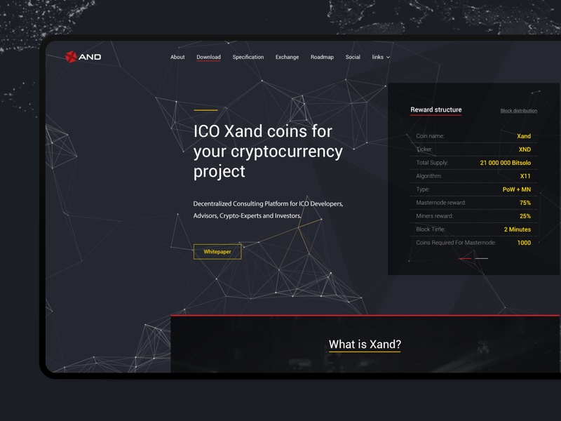 particle coin cryptocurrency