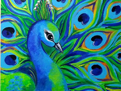 Acrylic on canvas design oil paint canvas acrylic painting painting