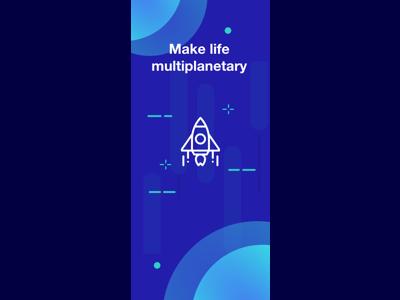 Multiplanetary life